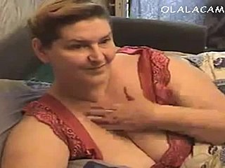 Boobs, Grandmother, Homemade, Natural tits, Huge, Mommy, Tits