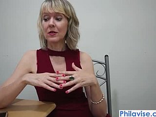 Pov, Christmas, Blowjob, High definition, Cfnm, Milf Hd