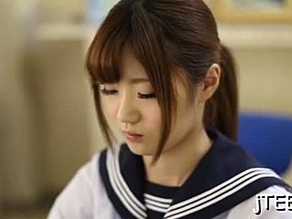 Softcore Japanese Asian Cute Teen Small Tits Tits