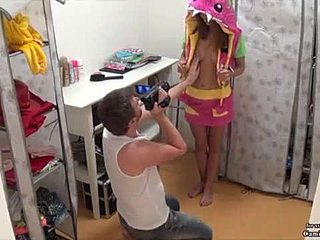 Hidden, Ass, Behind the scenes, Doggystyle, Backstage, Old, Pussy