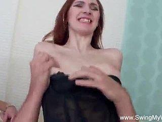 Swingers porno zrelé